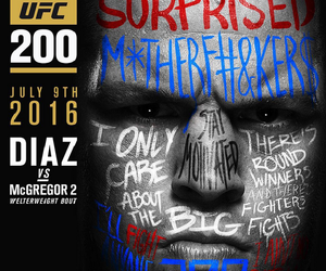 fighter, mma, and 209 image