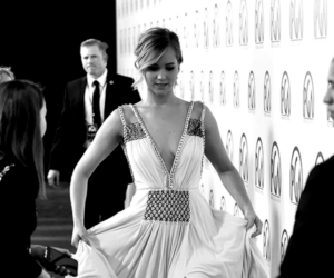 Jennifer Lawrence, beautiful, and dress image
