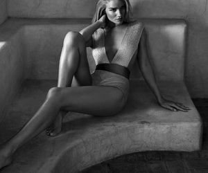 b&w, luxury, and style image