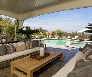 beautiful, california, and dream home image