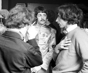 1967, Paul McCartney, and the beatles image