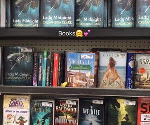 book, books, and walmart image