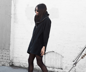 fashion blogger, street style, and abo image