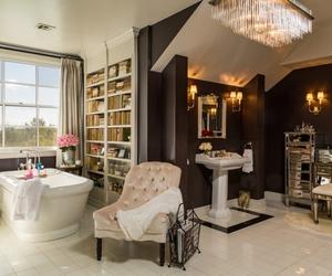 bath, ideas, and luxury image