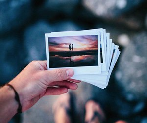 love, memories, and photography image