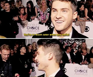 teen wolf and cody christian image