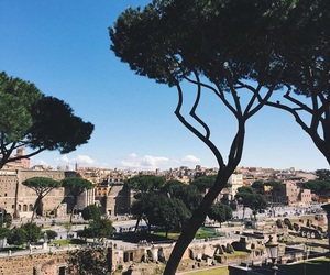 beautifull, italy, and rome image