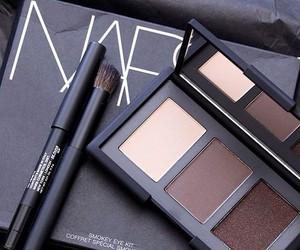 makeup, nars, and make up image