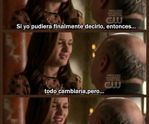 blair, frases, and series image