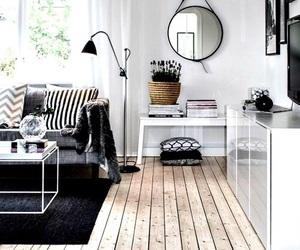 design and white image