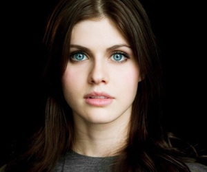 alexandra daddario, eyes, and actress image