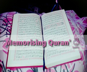 books, gifts, and quran image