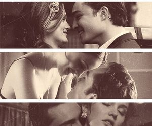 blair waldorf, gossip girl, and chuck e blair image