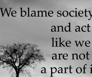 blame, idiot, and snowflake image