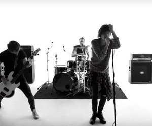 asking alexandria, cameron liddell, and james cassels image