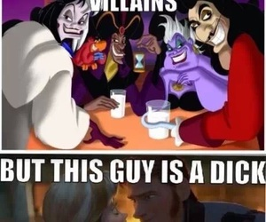 frozen, disney villains, and disney image