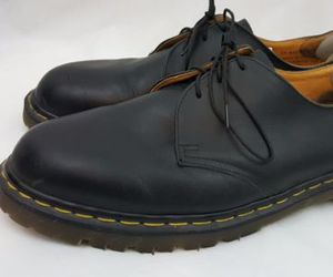 casual, doc martens, and dr martens image