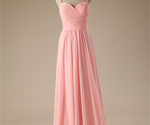 bridesmaid, dresses, and weddings image