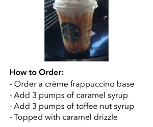 app, drink, and recipe image