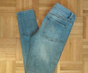 denim, forever 21, and jeans image
