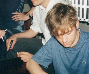 90's, alex james, and band image