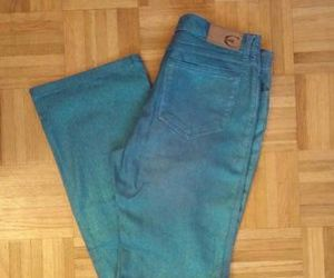 blue jeans, denim, and jeans image