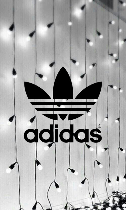 the best attitude 7d6a7 9d779 24 images about adidas logos on We Heart It   See more about adidas, Logo  and wallpaper