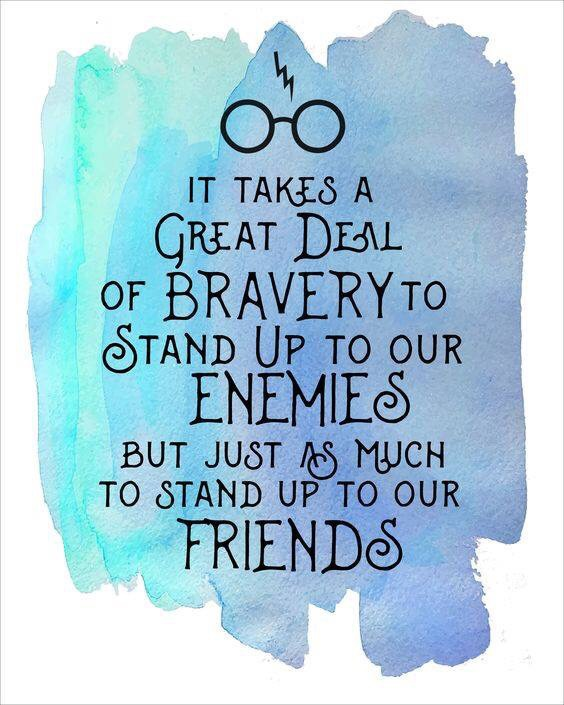 quotes, harry potter, and friends image