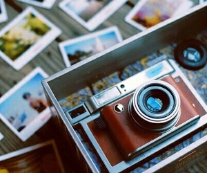 beautiful, instax, and photogtaphy image