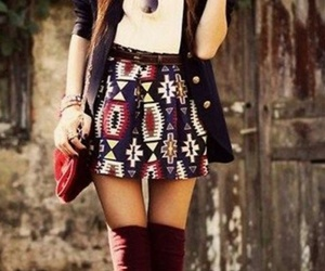fashion, ropa, and skirt image