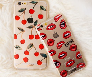 apple, belleza, and girls image