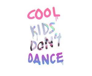 overlay, cool kids, and dance image