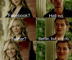 facebook, twitter, and we heart it image
