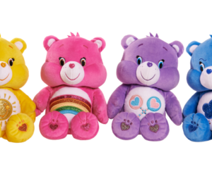 care bear, color, and doll image