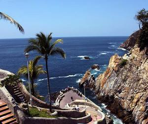mexico and acapulco image