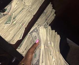 money and luxury image