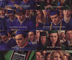 gossip girl and nate image