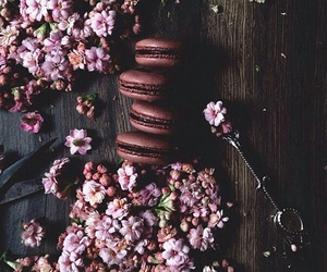 flower, food, and еда image