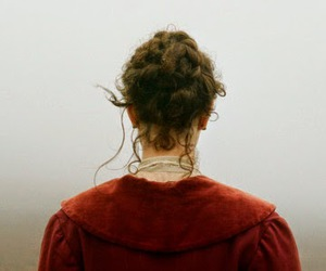 KAYA SCODELARIO, movie, and wuthering heights image