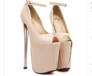 women's shoes, unbranded, and heels image