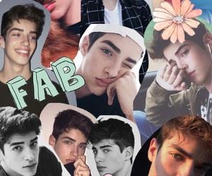 manu, Collage, and tumblr image