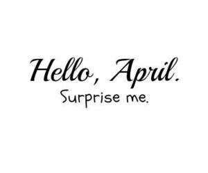 hello, surprise, and quotes image