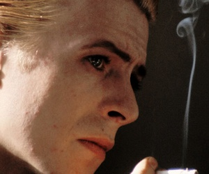 david bowie, famous, and wallpaper image