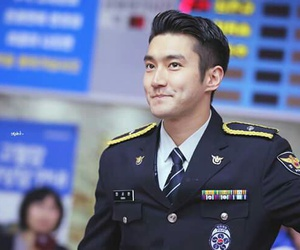 choi siwon, super junior, and superjunior image