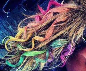 hair and cool image