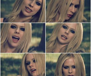 Avril Lavigne, gentle, and when you're gone image