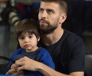 pique, baby, and milan image