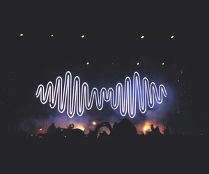 arctic monkeys, music, and concert image