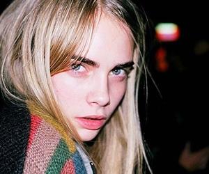 cara delevingne, model, and blonde image