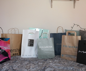 bags, brands, and clothes image